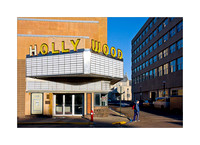 Hollywood Theater: For Sale